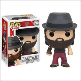 WWE 28 POP - Bray Wyatt