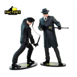 DC - The Green Hornet - Action Figure Set