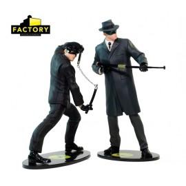 DC - The Green Hornet - Action Figure Set
