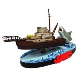 Jaws - Orca Attack - Premium Motion Statue