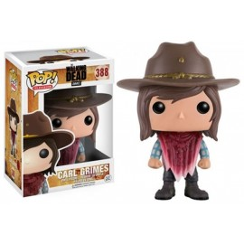 Television 388 POP - The Walking Dead - Carl Grimes