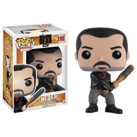 Television 390 POP - The Walking Dead - Negan