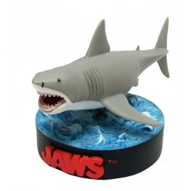 Jaws - Bruce Shark - Premium Motion Statue