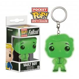 POP Keychain - Fallout - GitD Vault Boy
