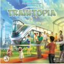 Traintopia Boardgame