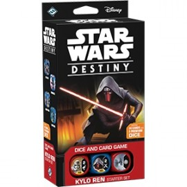 Awakenings: Star Wars Destiny Kylo Ren Starter Set