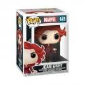 Marvel:645 X-Men 20th -Jean Grey