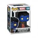 Marvel:639 X-Men 20th - Nightcrawler