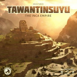 Tawantinsuyu: The Inca Empire Boardgame
