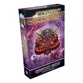 Cosmic Encounter Cosmic Eons