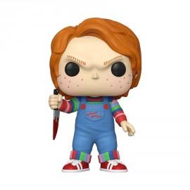 "Movies: Chucky - 10"" Chucky"