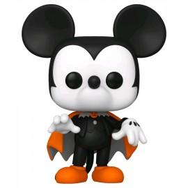Disney:795 Halloween - Spooky Mickey