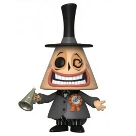 Disney:807 Nightmare Before Christmas -Mayor w/Megaphone w/Chase