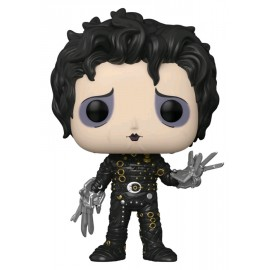 Movies:979 Edward Scissorhands - Edward Scissorhands