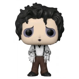 Movies:980 Edward Scissorhands - Edward in Dress Clothes
