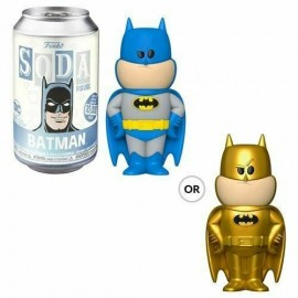 SODA Pop: DC - Batman w/chase