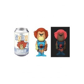 SODA Pop: Thundercats - Lion-O w/chase