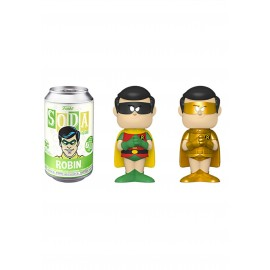 SODA Pop: DC - Robin w/Chase