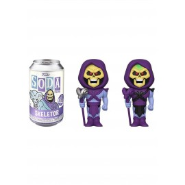 SODA Pop:Masters Of The Universe - Skeletor w/Chase