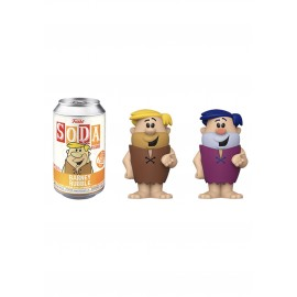 SODA Pop: Barney Rubble w/Chase