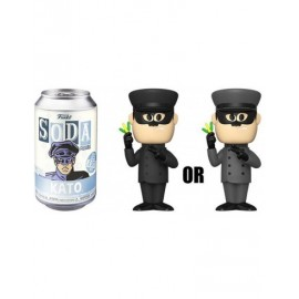 SODA Pop:Green Hornet - Kato w/Chase