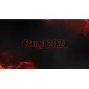 MTG Core set 2021 Collector Booster display (12) English