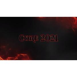 MTG Core Set 2021 Starter Kit Display (12) Portugese
