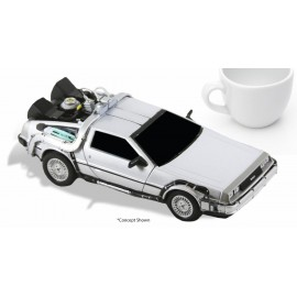 "Back to the Future – 6"" Diecast Vehicle – Time Machine"