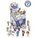 Mystery Mini Figures Display Frozen (12) EXCLUSIVE Variant