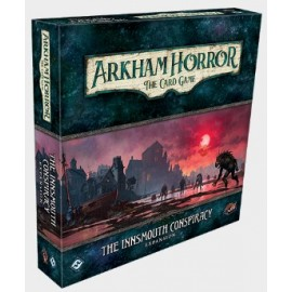 The Innsmouth Conspiracy Arkham Horror LCG Exp