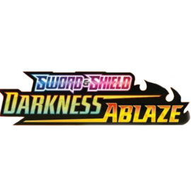 Pokémon SS 3: Darkness Ablaze sleeved booster (1)