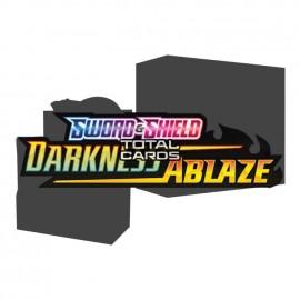 Pokémon SS 3: Darkness Ablaze Elite Trainer Box
