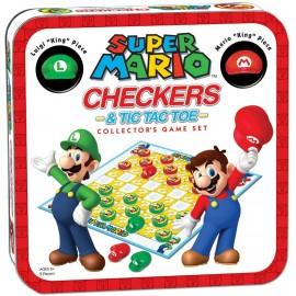 Super Mario™ Checkers (Box) - INTL