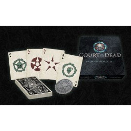 Court of the Dead® Premium Playing Card Set