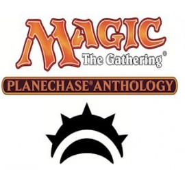 MTG Planechase Anthology English