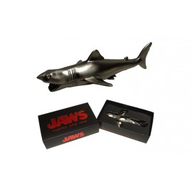 Jaws - Stainless Bottle Opener - Bruce
