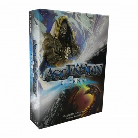 Ascension Eternal boardgame Eng.