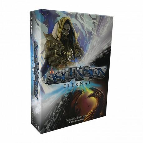 Ascension Eternal boardgame Eng.