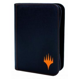 Mythic Edition 4 Pocket Zippered PRO-Binder for Magic: The Gathering