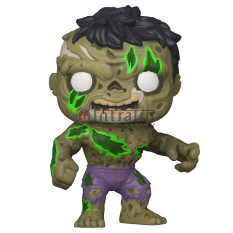 Marvel:659 Marvel Zombies - Hulk