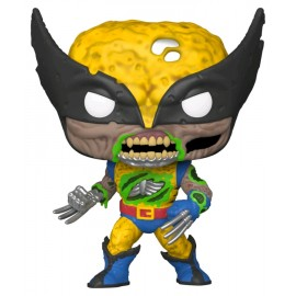 Marvel: Marvel Zombies - Wolverine
