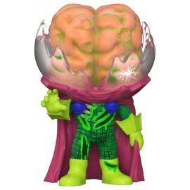 Marvel:660 Marvel Zombies - Mysterio