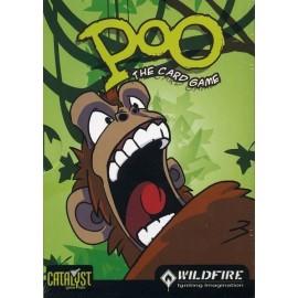 Poo Card Game Revised