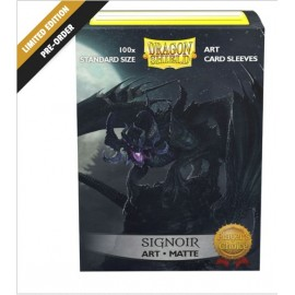 Dragon Shield: ART Sleeves (100) Signoir (Matte)