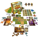 Kingdom Rush: Rift in Time- Board Game
