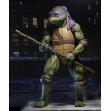 Teenage Mutant Ninja Turtles [1990 Movie] - ¼ Scale Figure - Donatello (42cm)