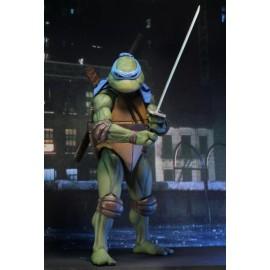 Teenage Mutant Ninja Turtles [1990 Movie] - ¼ Scale Figure - Leonardo 42cm