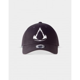 Assassin's Creed Valhalla - Metal Symbol Baseball Cap
