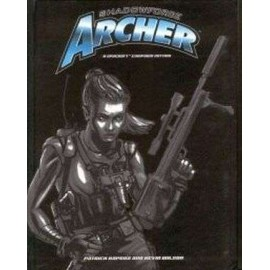 Shadowforce Archer