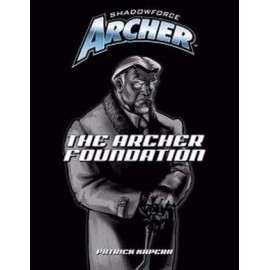 Shadowforce Archer The Archer Foundation